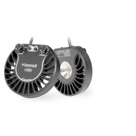 KESSIL H80 LED - TUNA FLORA (INCLUDES FREE MINI GOOSENECK)