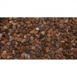 "Betta Plain Gravel 1/8"" (approx. 3.1mm) 10kg"