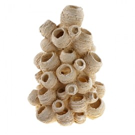 Classic Coral Nest Stack 155Mm