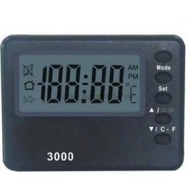 Fish R Fun's Digital Thermometer