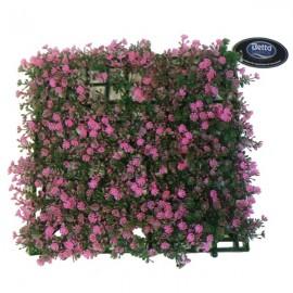 Betta Full Size Pink Mat 25 x 25cm