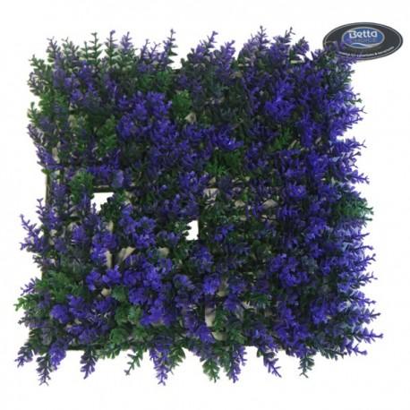 Betta Full Size Purple Mat 25 x 25cm