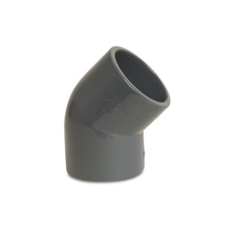 PVC Elbow 90° 20mm