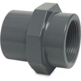 PVC Adaptor Socket