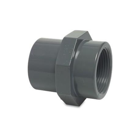 PVC Adaptor Socket