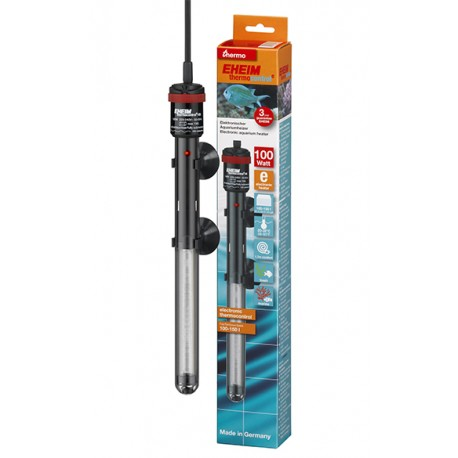 Eheim Thermocontrol e100w Aquarium Heater