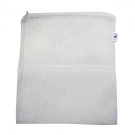 """White Fine Media Bag 10"""" x 12"""""""