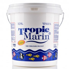 Tropic Marin Salt 25kg Bucket