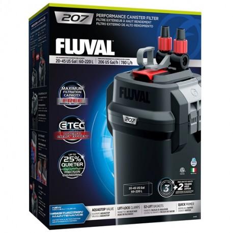 Fluval 207 External Filter