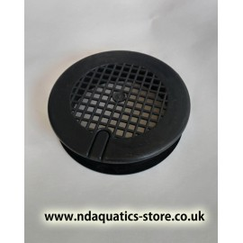 70mm circular vent with cable access