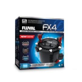 FLUVAL FX4 EXTERNAL FILTER